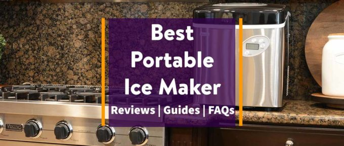 Portable Ice Maker Featured Image