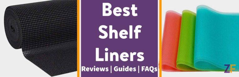 best shelf liner