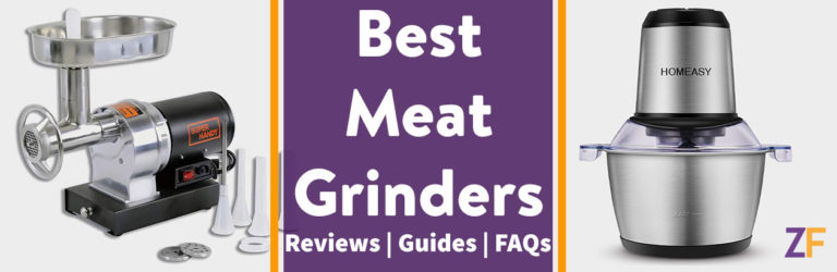 best meat grinders