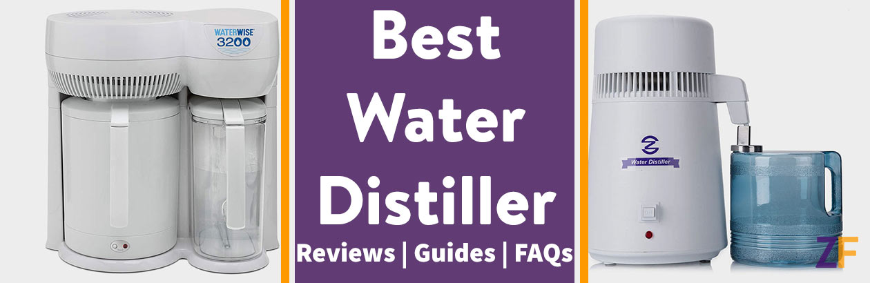 Best Water Distiller