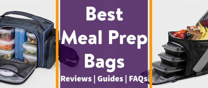 best meal prep bags