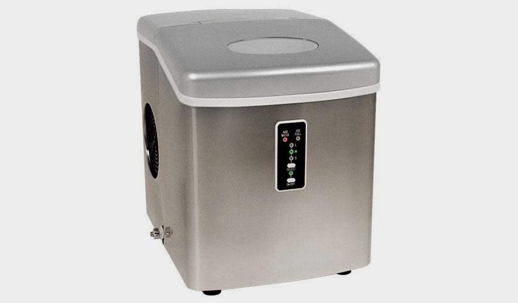 Edgestar Portable Ice Maker