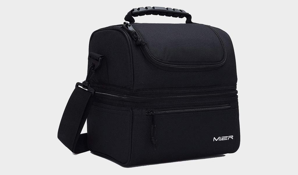 MIER Adult Lunch Box