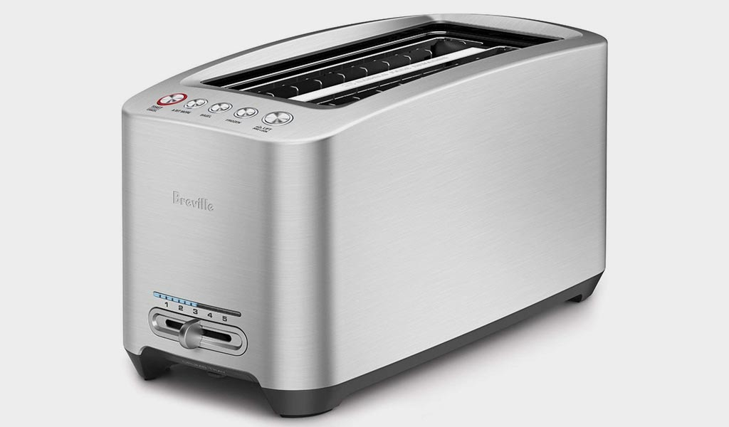 Breville BTA830XL - Long Toaster