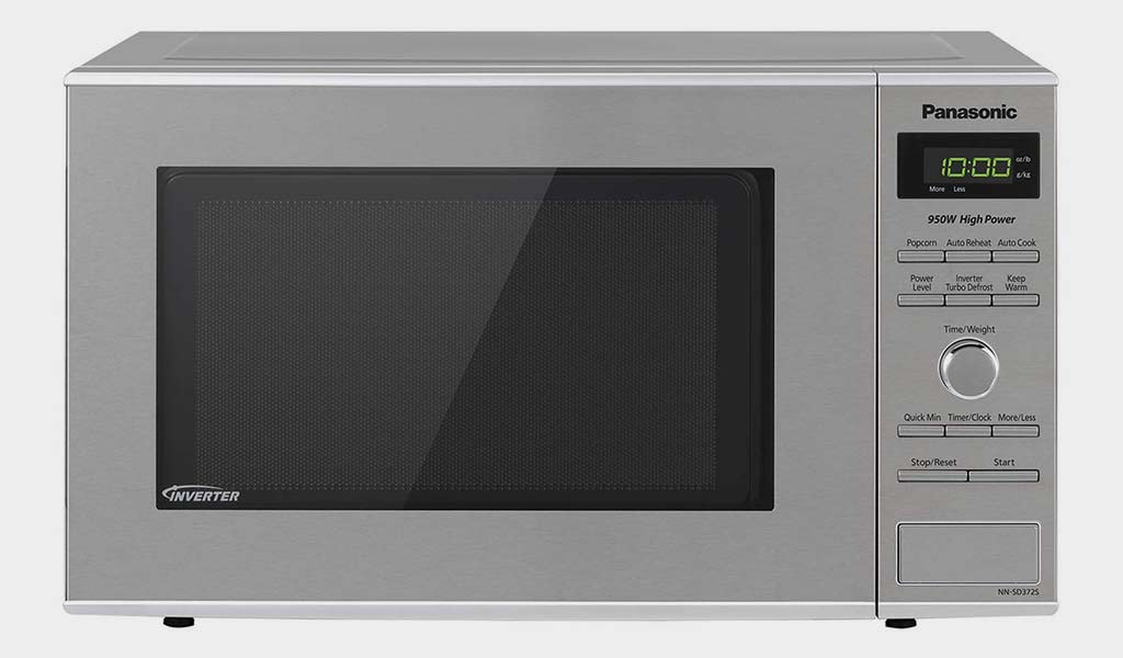 Best Countertop Microwave 2021 10 Best Small Microwaves of 2021   Reviews & Buying Guide
