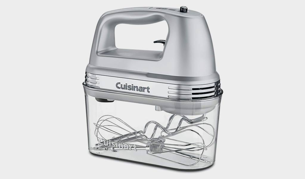 Cuisinart HM-90BCS - Hand Mixer (For all-round use)