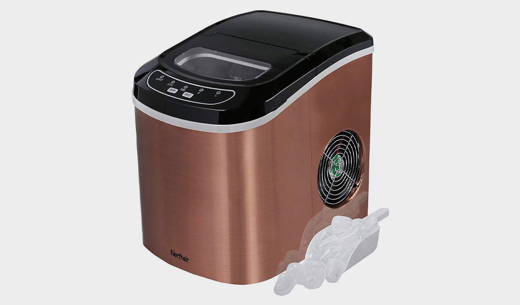 Best Portable Ice Maker 2021 10 Best Portable Ice Makers   Reviews & Buying Guide