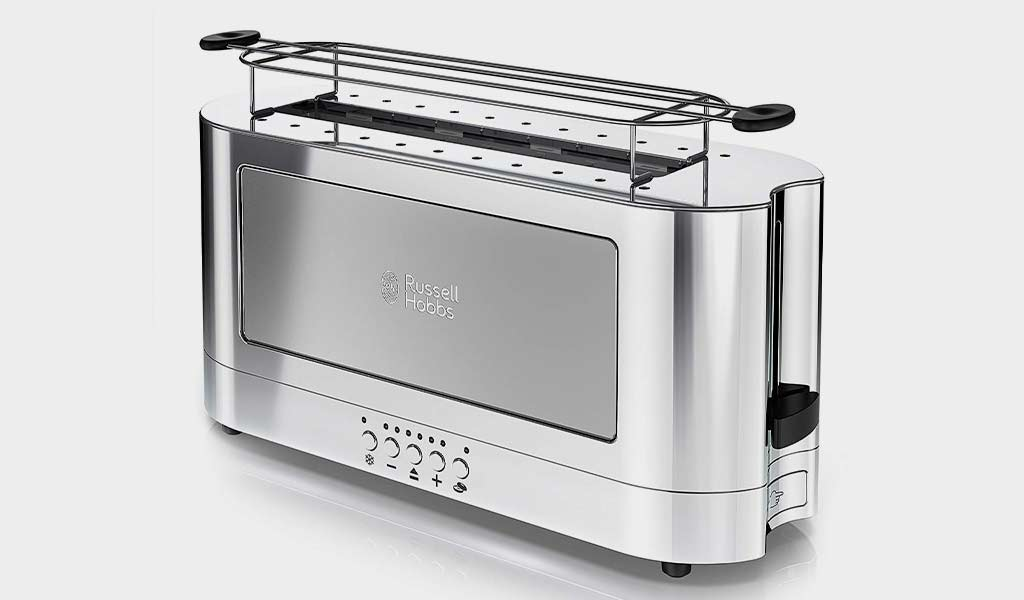 Russel Hobbs - Long Slot Toaster
