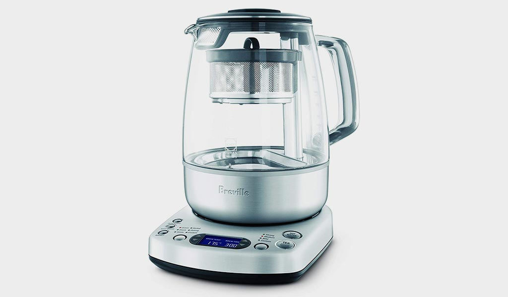 Breville BTM800XL One-Touch Iced Tea Maker – Best at making tea