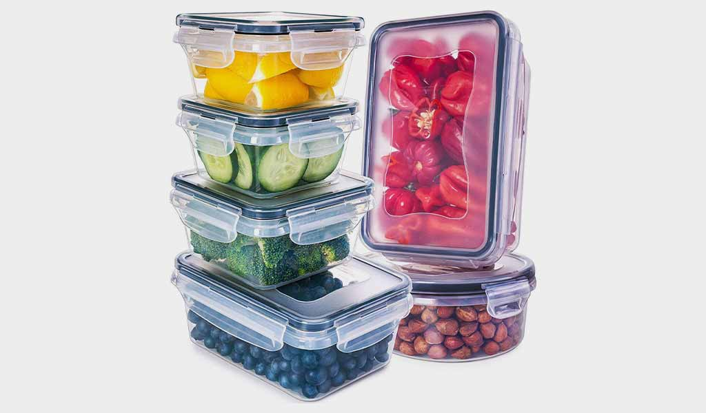 Fullstar Airtight Containers with Lids