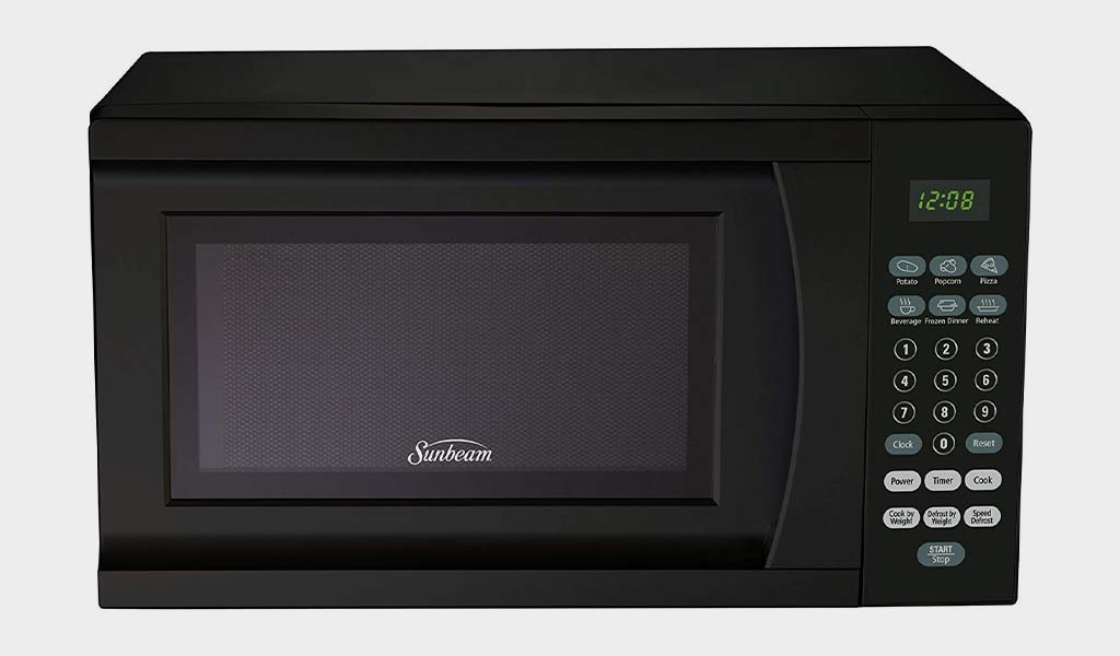 Sunbeam SGC7702 Digital Microwave Oven