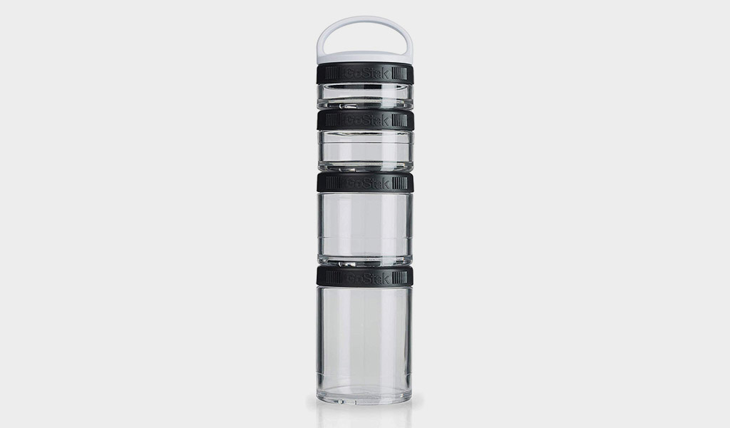 BlenderBottle Twist n' Lock Airtight Containers