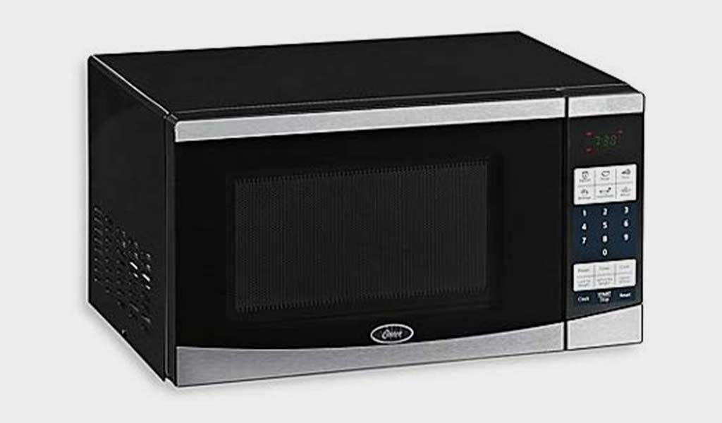 College Dorm Countertop Microwave by Oster