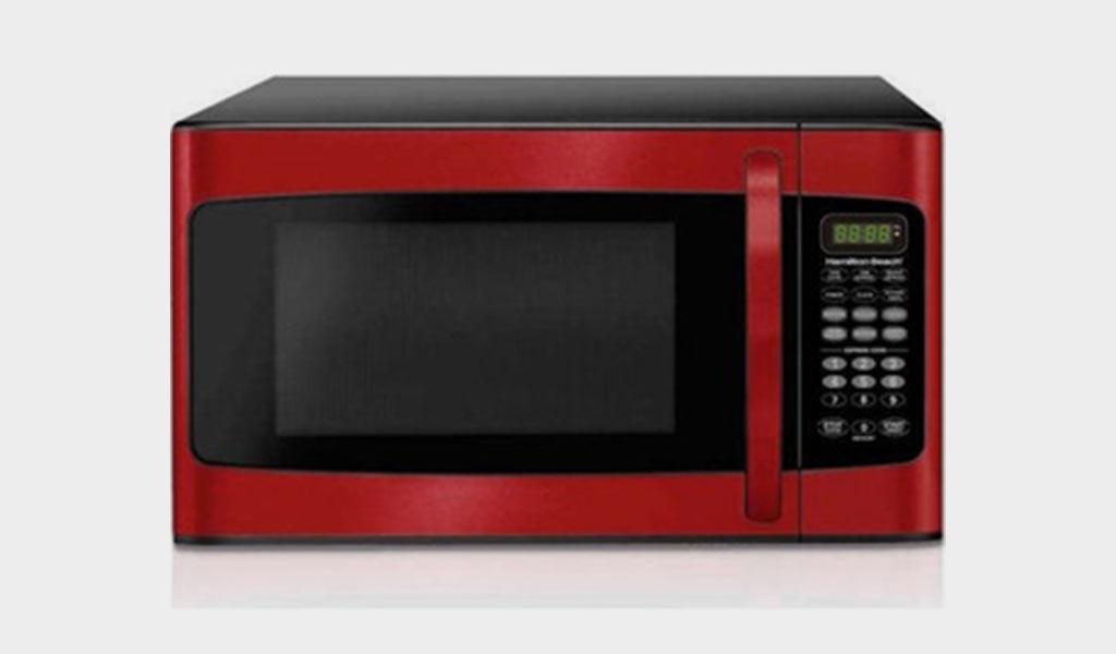 Hamilton Beach Compact Microwave Oven