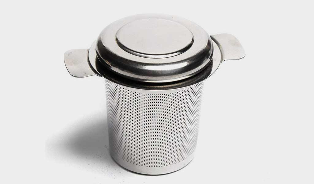 VAHDAM, Classic Tea Infuser - Best versatile