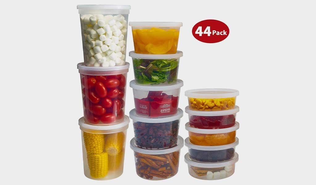 DuraHome Food Storage Container