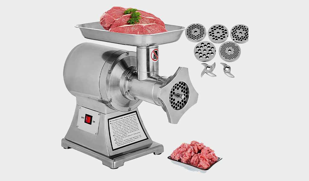 HappyBuy Electric Meat Grinder