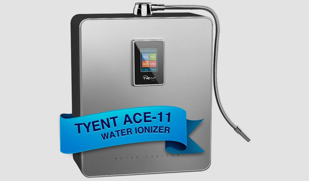 Tyent ACE-11 Turbo Extreme Water Ionizer