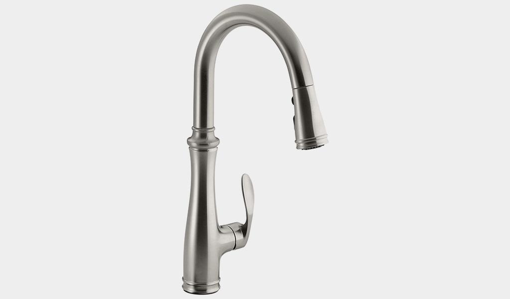 Kohler Pull-Down Bellera Kitchen Faucet