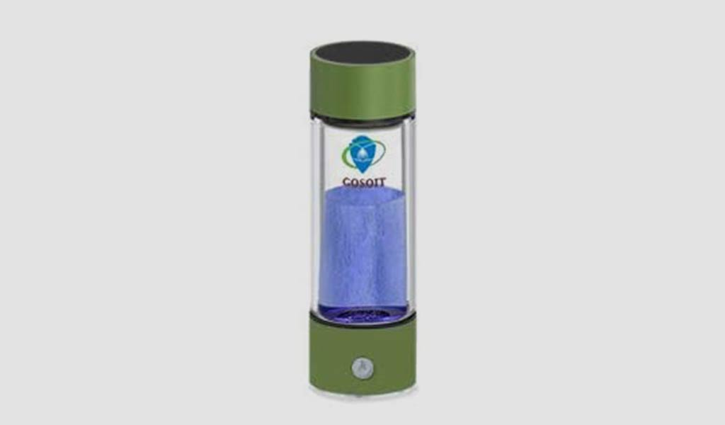 Hydrogen Alkaline Water Bottle Machine