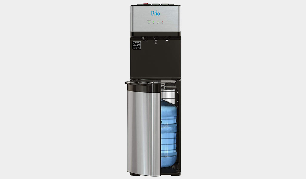 Brio Self-Cleaning Bottom Loading Water Cooler