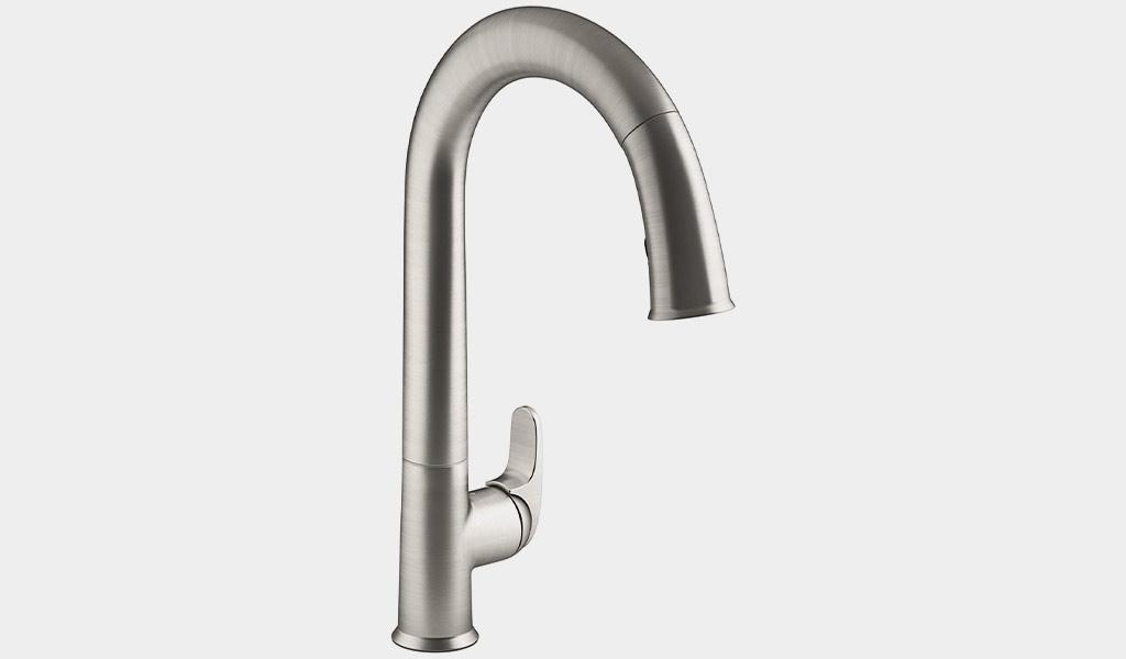 Kohler Sensate K-72218-WB-VS Touchless Faucet