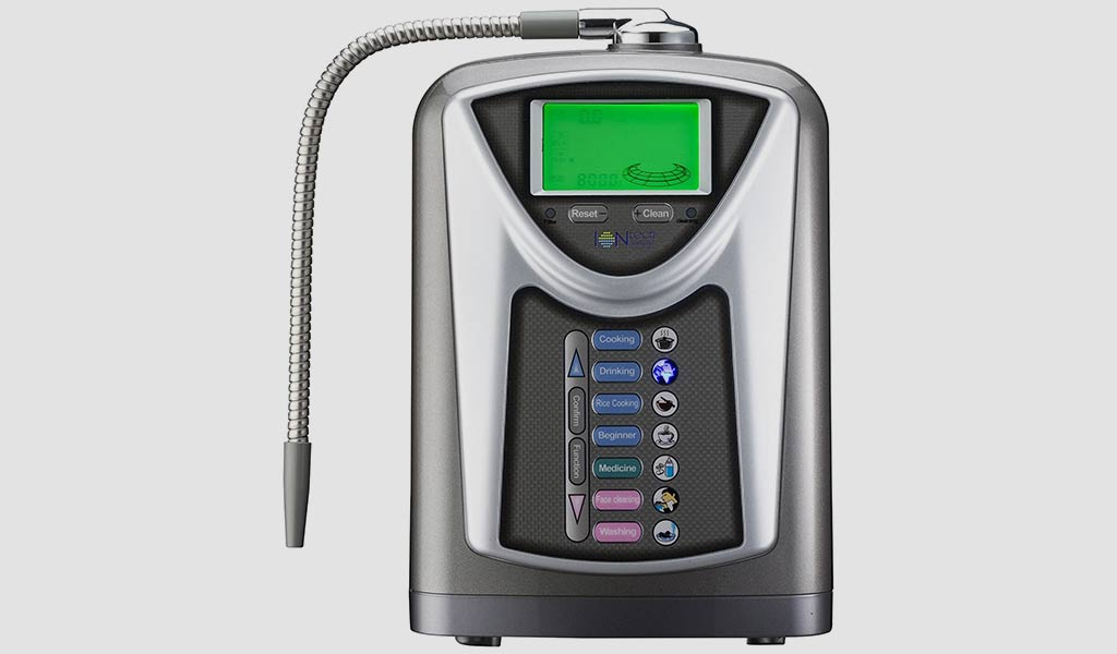 IONtech Advanced Alkaline Water Ionizer Machine