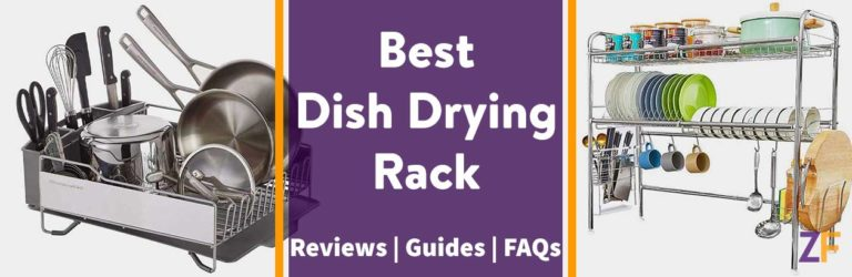best dish drying rack