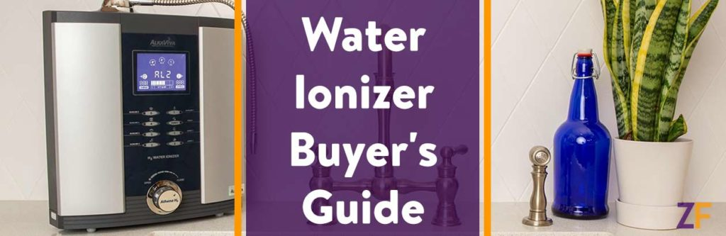Best Water Ionizer Buyers Guide