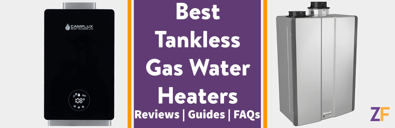 best tankless gas water heater