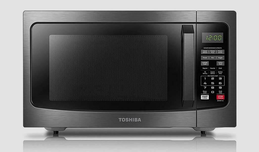 Toshiba Countertop Microwave Oven
