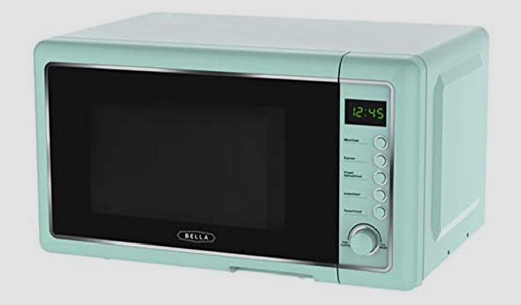 Bella Countertop Microwave Oven