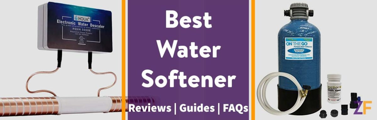 Best Water Softener