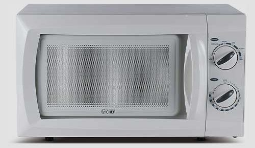 Commercial Chef Microwave