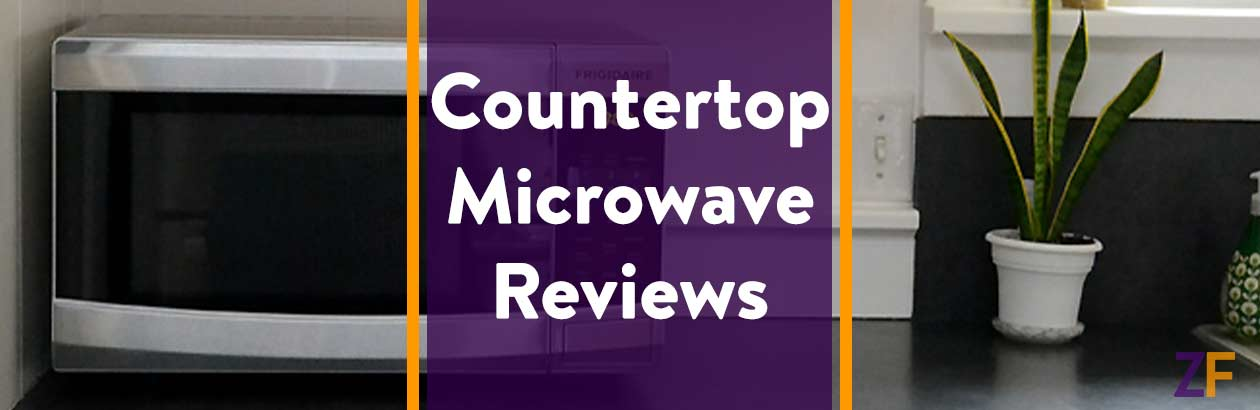 Countertop Microwave Reviews