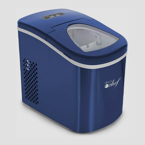 DECO Chef Portable Ice Maker Review