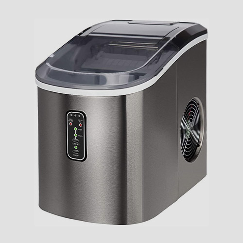 Euhomy Ice Maker Machine Countertop Review
