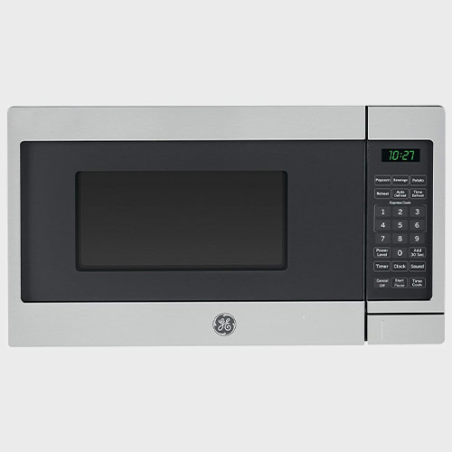 GE Small Microwave Countertop Review 700 Watt