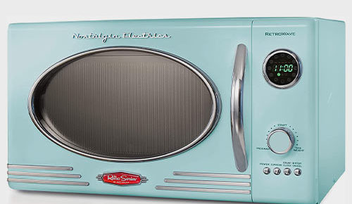 Nostalgia Microwave review