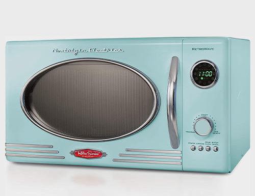 Nostalgia Microwave review