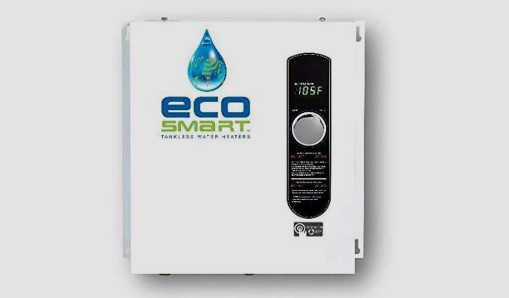 Ecosmart ECO 27 Renewed