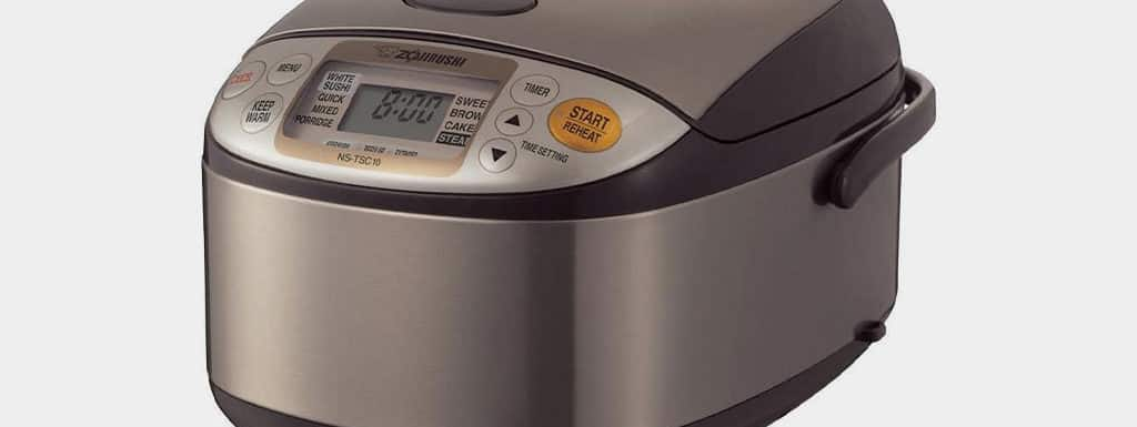 Best Rice Cooker 2021 10 Best Japanese Rice Cooker 2021 Reviews & Buying Guide   Zaycon