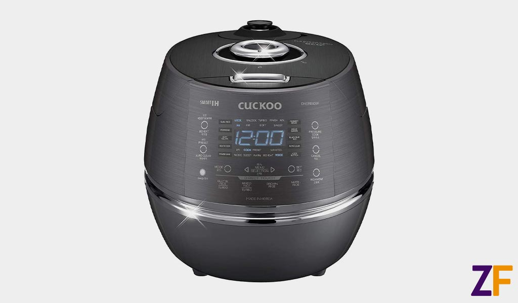 Cuckoo Japanese Rice Cooker