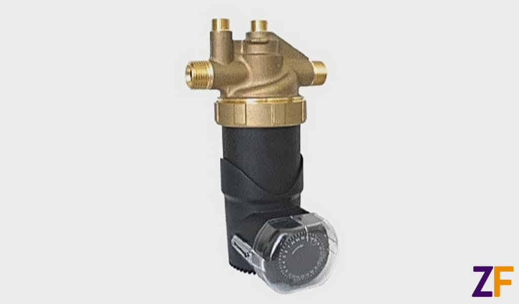 Laing Hot Water Pump