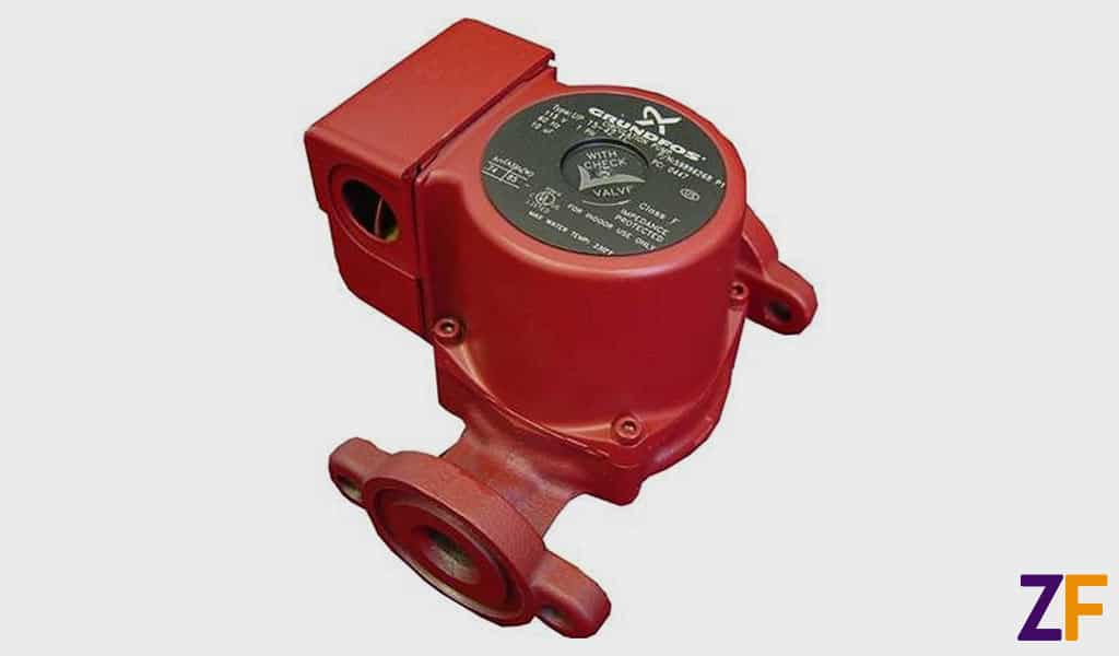 Grundfos Best House Hot Water Pump