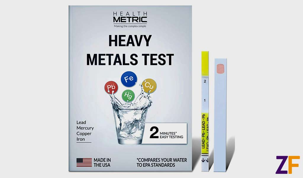 Heavy Metals Test Kits